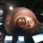 気分はアポロ13乗組員!コスモアイル羽咋で宇宙体験:石川観光