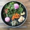 野菜料理プレートファンタブル