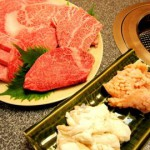 和歌山駅前「焼き肉たちばな」の壺漬けが旨い!