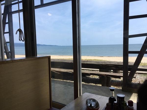 多古爺店内風景。麺の量がすごい。島尾海岸でうどん・ラーメンなら製麺所の多古爺さん
