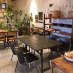 富山ランチ:太郎丸おしゃれカフェ、ホームキッチンでスパイシーチキンを食す