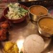 ランチカレー 京都カレーランチ日記:ネパール料理ヤク&イエティのコスパが高い