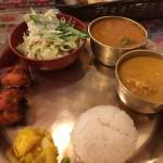 京都カレーランチ日記:ネパール料理ヤク&イエティのコスパが高い