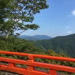 京都屈指のパワースポット!鞍馬寺に登山してみた