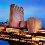 大阪出張日記:国内・海外(六カ国)への電話かけ放題のリーガロイヤルホテル大阪に宿泊