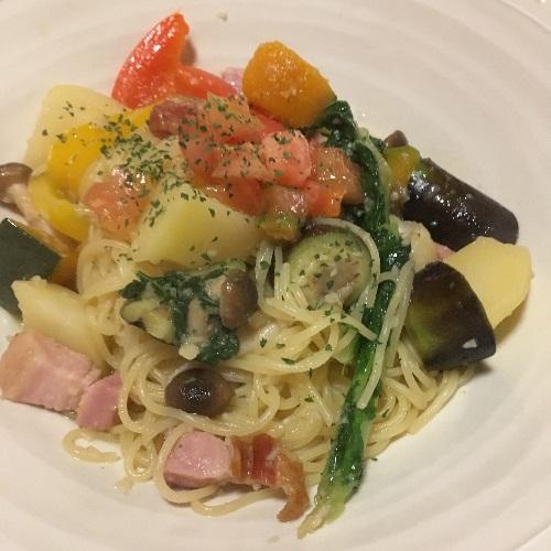 ペペロンチーノ 富山イタリアン:素敵な接客と美味しい料理のトラットリア・サッチさん