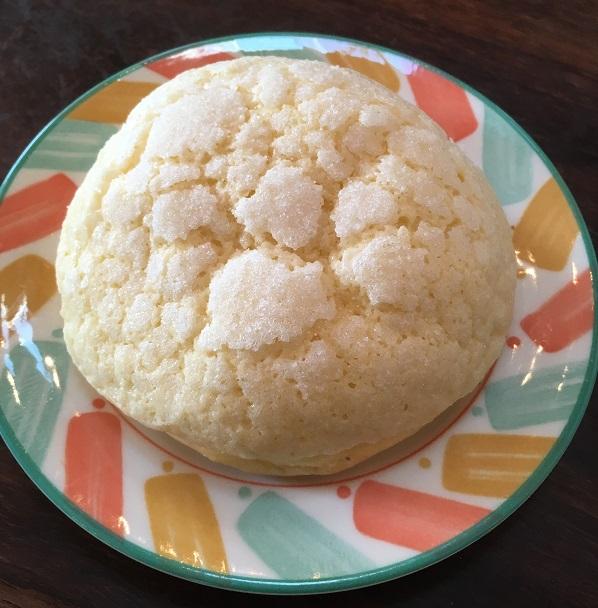 バターの香りが◎ 富山でメロンパンなら、バクハウスさん
