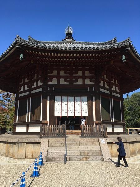 北円堂画像 興福寺