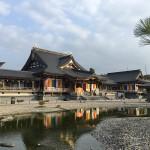 石川富山県境パワースポット:開山1300年の倶利迦羅不動寺秋の特別開帳