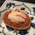 久々に日本料理・冨久屋さん(ミシュラン一つ星店)に行ってきましたー