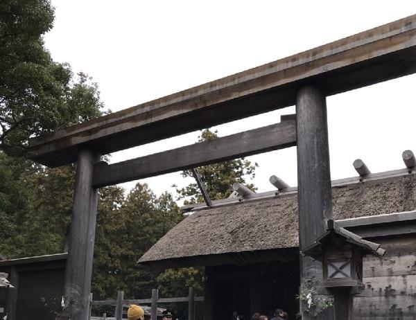 世界最高峰のパワースポット!驚き満載の伊勢神宮外宮参拝