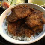 福井ランチ:老舗ソースカツ丼の名店「ヨーロッパ軒総本店」へ!!
