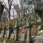 富山のパワースポット&撮影スポットなら五百羅漢(長慶寺)