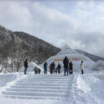 【富山観光日記】南砺利賀そば祭りは到着時間要注意