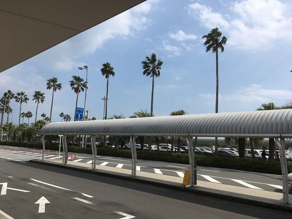 宮崎空港 宮崎県に行ったらこれだけは食べておこう