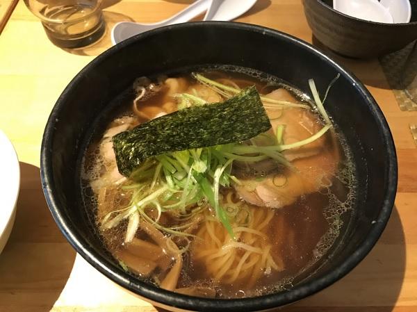 姫路 麺哲 姫路城