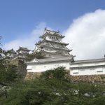 姫路観光日記:大型連休(GW)の姫路城混雑具合は?