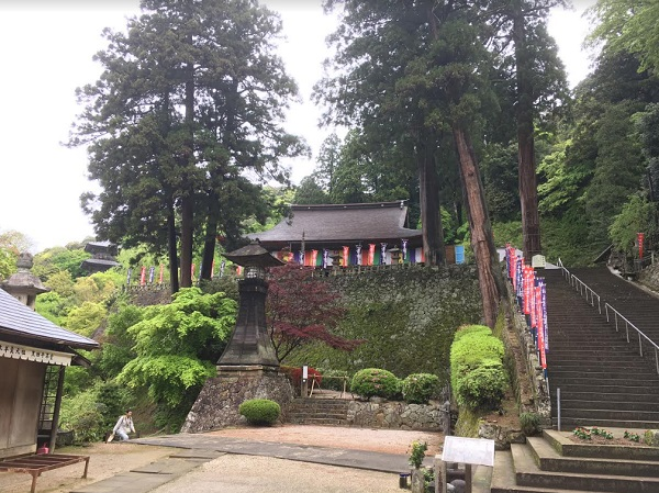 清水寺外観