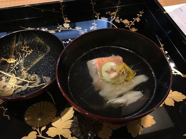 鯛 接待・会食におすすめ。美和食額で和食会席を楽しむ:富山日本料理日記