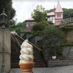 異人館に行くなら神戸六甲牧場ソフトクリームがおすすめ!