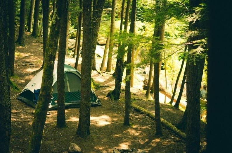 人生初キャンプの心構え