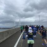 富山マラソン2019走ってきました