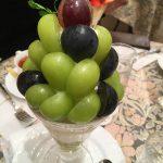安い!美味い!ア・メルベイユ瑞穂の3種葡萄パフェがハイコスパな件