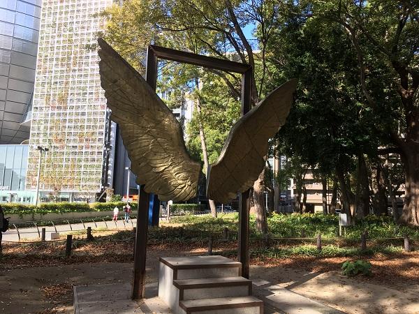 公園の作品 ルネサンス期の巨匠カラヴァッジオ展へ!