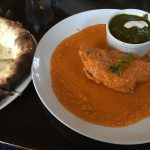 インド料理ガンディでお得な700円カレーランチ