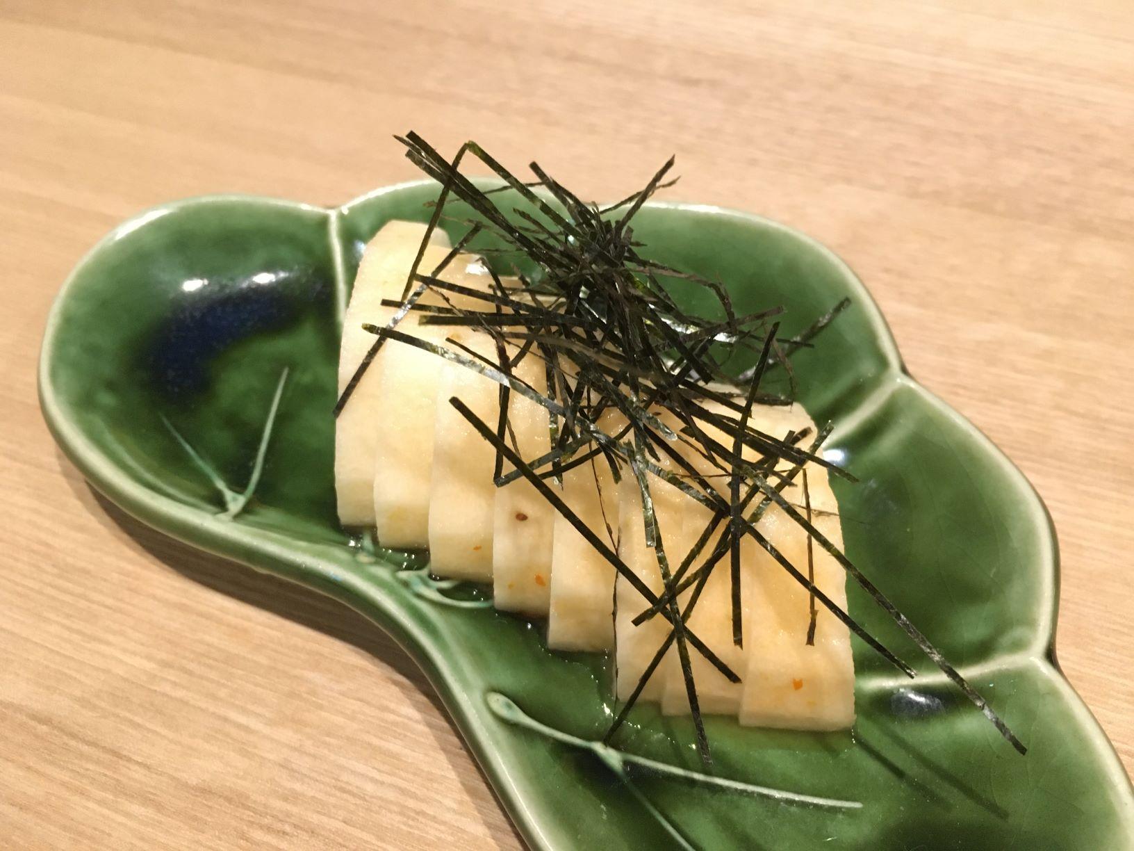 長芋 総曲輪大衆酒場六腑(ろっぷ) 居酒屋