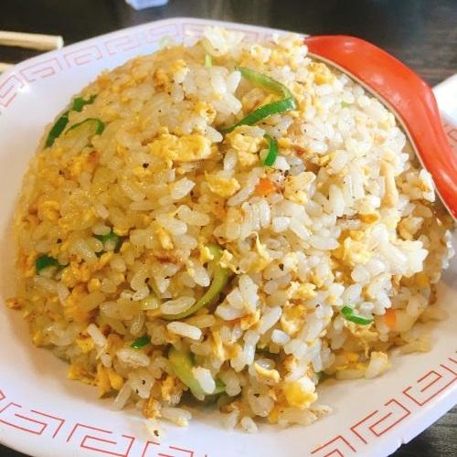 チャーハン ラーメン日記:加賀温泉郷の人気中華アサヒ軒のえびうま煮そばが旨い