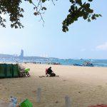 海辺のリゾートパタヤへ!!タイ旅行三日目