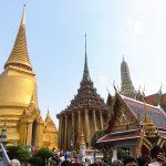 タイ旅行ならガイド+運転手貸し切りがおすすめ!タイ旅行二日目