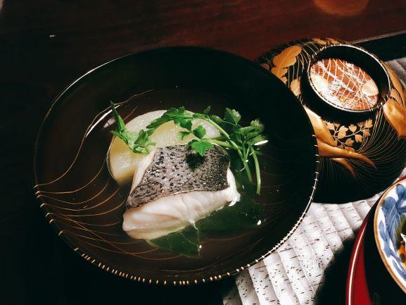魚 砺波 ふくすけ 夜