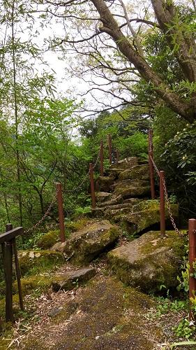 石坂 南砺市でお勧めランニング&ウォーキングなら庄川水記念公園遊歩道