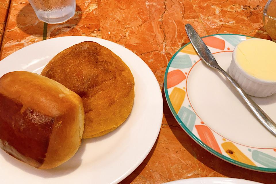 ブレッドアンドバター バクハウスさんがパン屋からジンギスカン&欧州料理のお店へチェンジ!
