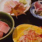 予約の取れない富山駅前酒菜工房だいさんで大満足コースを堪能