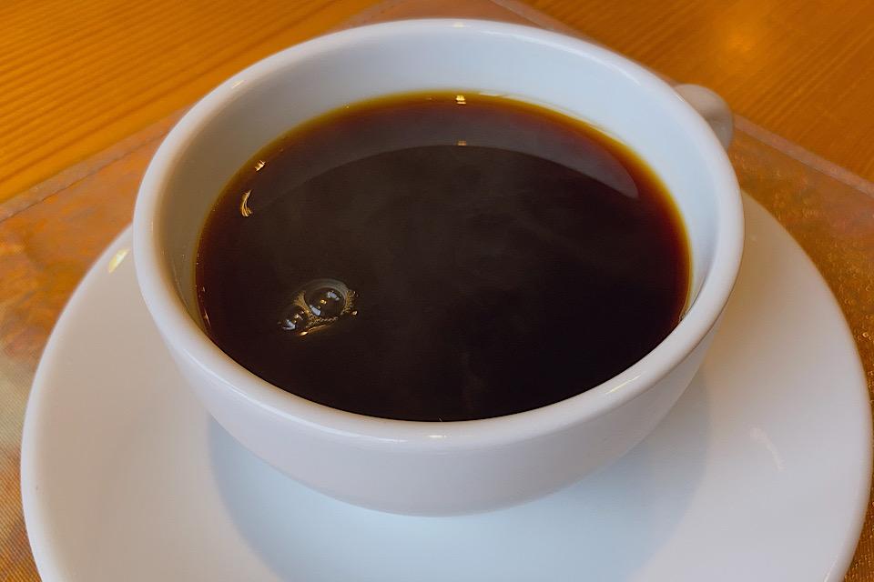 コーヒー喫茶サロンひとつ