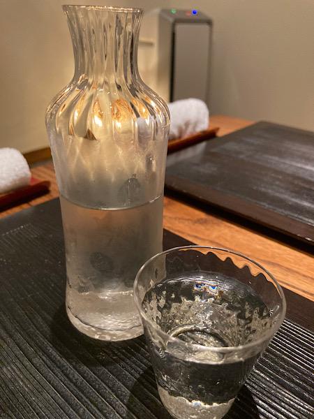 日本酒 日本料理冨久屋(ふくや)富山