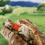 南砺市で美味しいパンを食べての公園遊び最適ルートはこれだ!