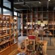 店内1:富山ランチ:魚津のオサレカフェ藤吉さんで高品質食材を楽しむ