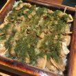 東京ランチ日記:門前茶屋でボリュームたっぷり深川あさり蒸籠めし