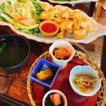 富山ランチ日記:割烹本田さんで栄養&ボリュームたっぷり定食