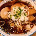 富山居酒屋日記:千石町猫八さんで金泉ラーメンを食す