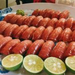 予約の取れない富山のお寿司屋さんを予約したら、最短予約可能日が・・・