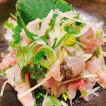 福井すし春さん個室で大満足な旬のお料理と日本酒