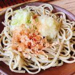 野太いしっかり蕎麦が美味しい!福井そば蔵 谷川(越前市)でおろしそばを満喫