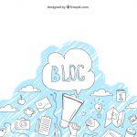 ブログ更新するだけじゃ人は来ない。量と質はどれくらい必要?