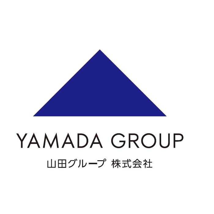 山田グループ株式会社様  コーポレートロゴ・販促物制作